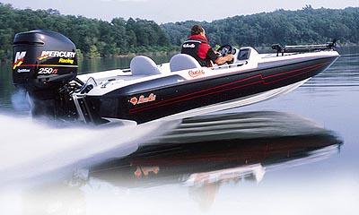 Ranger boats, Triton boats, Skeeter boats, Nitro boats