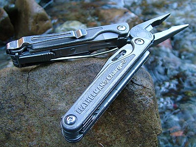 Leatherman charge ti tool review fishing pliers for Fishing multi tool