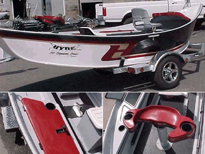 Drift Boat Reviews Preview Of Hyde Lh Signature Series