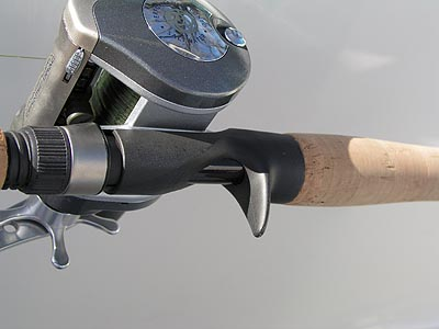 quantum saltwater rod review - cabo pt inshore cbic70m fishing rod, Fishing Rod