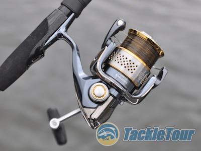 Shimano Stella 3000 FE Fishing Reel Review