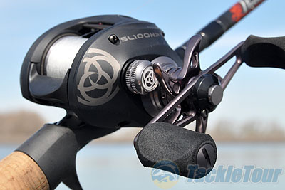 Quantum smoke baitcaster reel review for Most expensive fishing reel