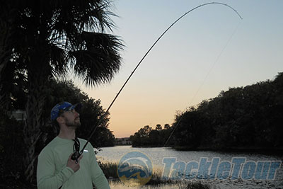 Fishing rod review 13 omen obc73m casting rod review for 13 fishing omen