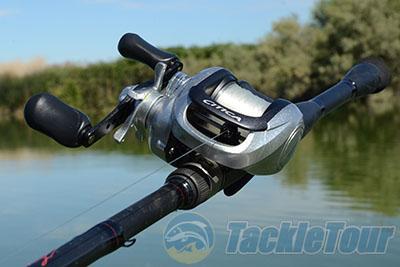 Shimano Citica 200 G Series Baitcasting Reel