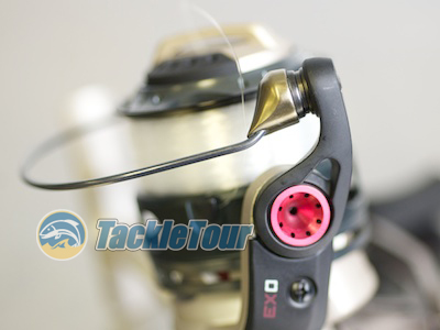 Quantum EXO PTi 30 25 Spinning Reel Product Review ...