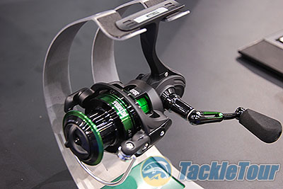 Icast 2013 Coverage Mitchell 300 Reel