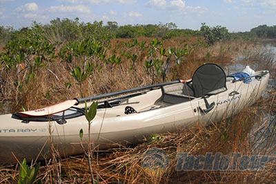 Is the Native Watercraft Ultimate 12 Fishing Kayak as Good