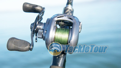 288ca6e8b01 The Lexa is a much more refined reel in appearance than previous Daiwa  offerings at this same price point.