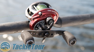Abu Garcia Revo Rocket Product Review
