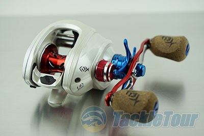 13 fishing trick shop components review for 13 fishing concept c