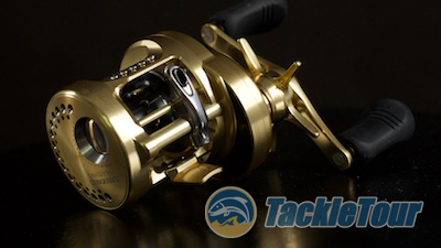 2606c29ba2d Introducing Shimano Japan's 2014 refresh of the Calcutta Conquest.