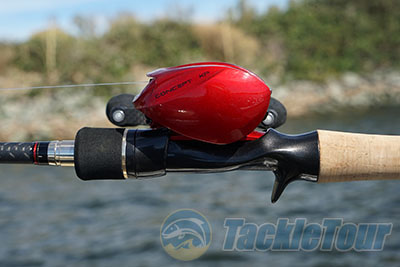 Fishing Rod Review 13 Fishing Archangel Aac73mh Casting Rod