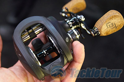 Icast 2016 coverage 13 fishing concept a3 baitcaster for 13 fishing concept a review
