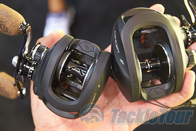 icast 2016 coverage 13 fishing concept a3 baitcaster
