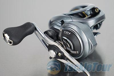 Reel Preview Shimano Curado 70hg And Curado 70xg Compact