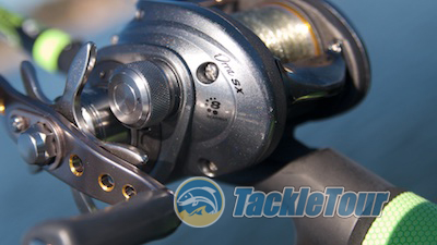 Abu Garcia Orra SX Low Profile Casting Reel Product Review on