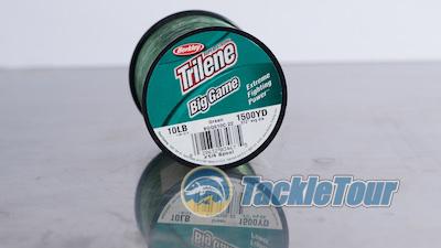 Berkley Trilene Big Game Nylon Monofilament Product Review