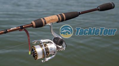 Fenwick Elite Tech ETB69M Fishing Rod Product Review