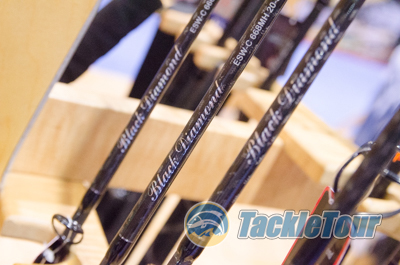 Icast 2016 Coverage Phenix Rods