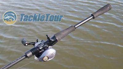 Megabass Levante F5-72C Diablo Spec-R Casting Rod Product Review