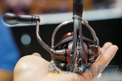 647e6bbfe0b The new reels have beefed up digigear design but are now lighter and  smaller profile