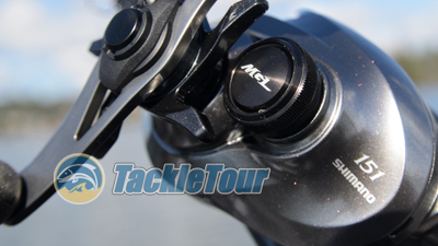 Shimano Chronarch MGL Casting Reel Product Review