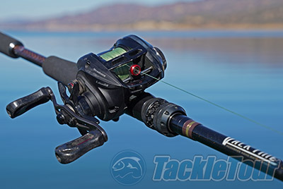 Megabass Valkyrie Rod Series Preview