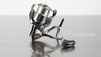 Shimano Stella C3000MHG FJ Spinning Reel Product Review