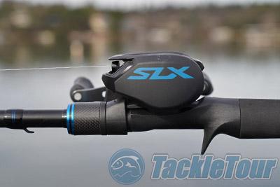 Shimano SLX baitcaster review