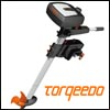 A Revolutionary new Trolling Motor, the Foldable Torqeedo