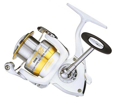 Cabelas prodigy fishing reels for Cabela s fishing reels