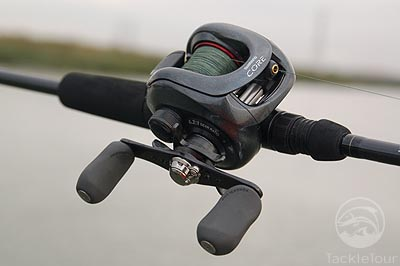 The Core Is New High End Magnesium Based Reel From Shimano