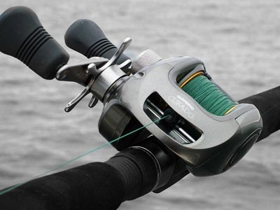 fishing tackle holiday gift guide 2006, Fishing Reels