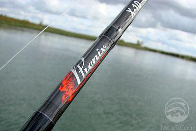 Pheonix rod