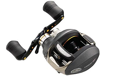 Pinnacle fishing reels pinnacle baitcating reels 2008 for Pinnacle fishing reels