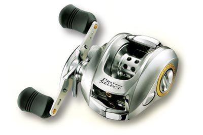 pinnacle fishing reels, pinnacle baitcating reels 2007, Fishing Reels