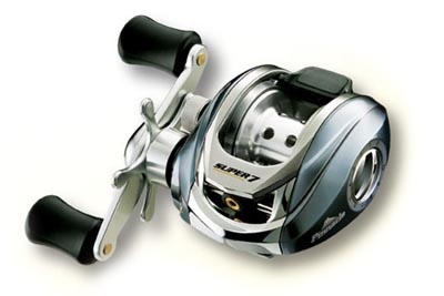 Pinnacle fishing reels pinnacle baitcating reels 2007 for Pinnacle fishing reels