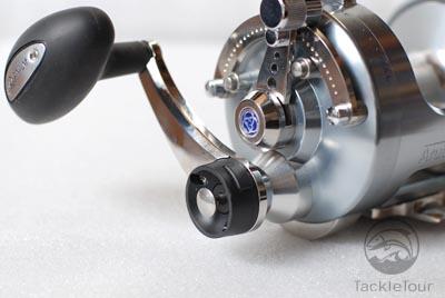 Quantum aruba pts saltwater trolling reel fishing for Push button fishing reel