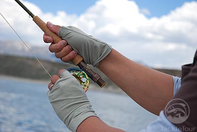 fishing glove review simms sungloves for fly fishing and