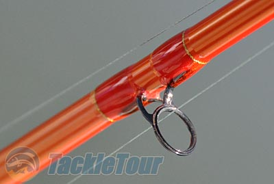 E21 21 carrot gold review for Carrot stick fishing rod