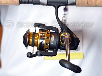 penn torque spinning reel, Fishing Reels