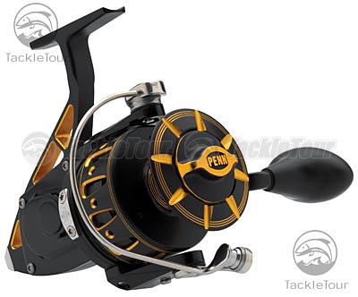 new penn spinners, Fishing Reels