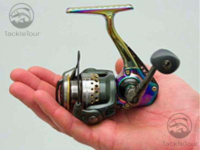 micro spinning reels, Fly Fishing Bait