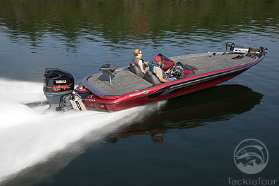 VOTE - dream 2011 bass boat with no budget? - Texas Fishing