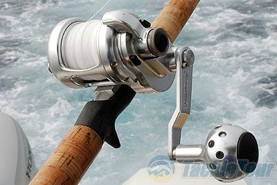 accurate boss magnum e-series reel review, b-197c and b-270c reel, Fishing Reels