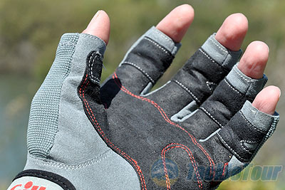 Gill regatta deckhand gloves review fishing gloves for Cold weather fishing gloves