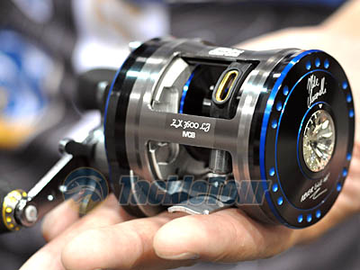 abu garcia revo premier high speed reel, Fishing Reels