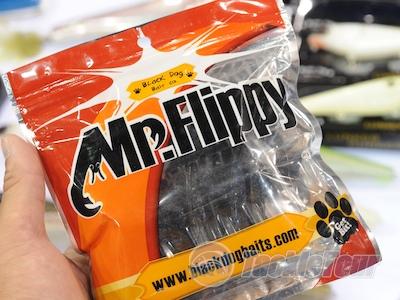 Black Dog Baits Mr Flippy